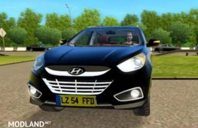 Hyundai ix35 [1.2.2], 1 photo